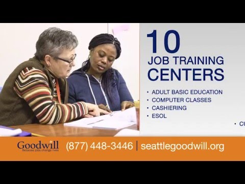 FREE Job Training & Education Programs