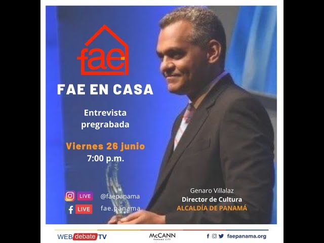 FAE EN CASA 3