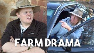 Farm Drama