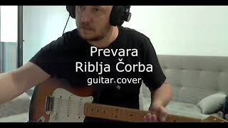 Watch Riblja Corba Prevara video