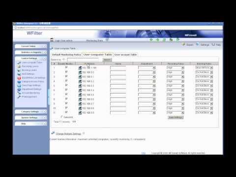 How to block bittorrent traffic in your network? - YouTube
