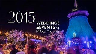 Организация свадьбы и дня рождения в Киеве от агентства впечатляющих праздников «Make my day»(Узнайте больше об агентстве впечатляющих праздников «Make my day» — http://mmday.com.ua Одна минута, чтобы увидеть,..., 2016-02-23T17:10:16.000Z)