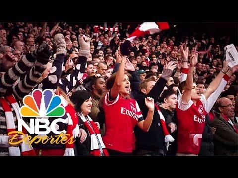 Barclays Premier League en Telemundo y mun2 | Premier League | NBC Deportes