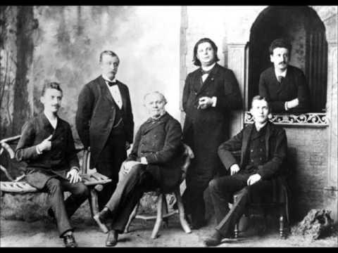 C.Franck: Violin Sonata A major 4th mov. Allegretto poco mosso 4/4