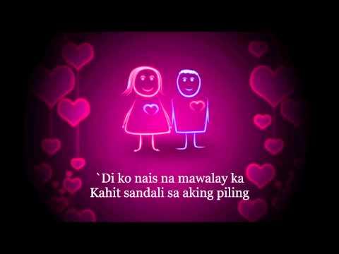 Sa Aking Puso (Lyrics) -Kaye Cal