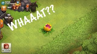 NEW HALLOWEEN PUMPKIN OBSTACLE! - Clash of Clans OCTOBER UPDATE - CoC Halloween Update 2016!