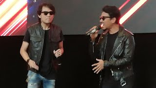 Faizal Tahir & Akim Ahmad - Bikers Kental 2 Pelancaran OST Filem 20/2/2019
