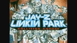 Big Pimpin- Papercut Linkin Park - Collision Course.mp3