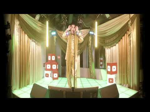 NEO SUNGLASS(ネオ・サングラス)(YouTube Music Night VR180 ver.)/ PIKOTARO(ピコ太郎)
