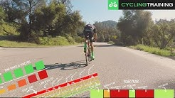 Basics of Interval Training and Workouts (Cycling Training Tips)