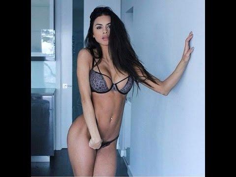 самый красивая девушка в мире 2016 порно