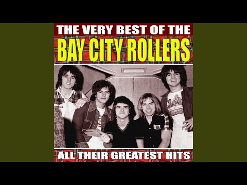 bay city rollers singles collection 2009