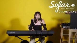 Chloe Lilac - Reckless Sofar NYC