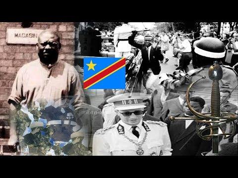 Ba Secret Ya Bosomi Ya Congo Ebimi Epée Ya Roi Baudoin Belgique Ebombaki Makambu Ebele Ya Kongo