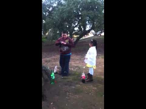Andrew Blake's video part1