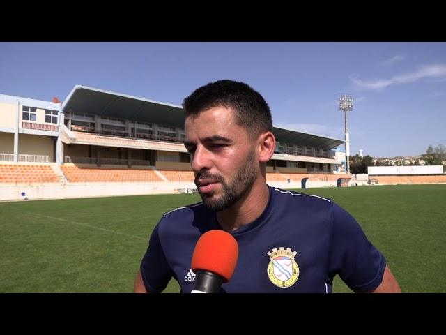 FC Alverca vs Fabril - Antevisão