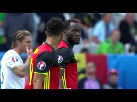 Hoogtepunten België Ierland sfeerweergave door NOS
