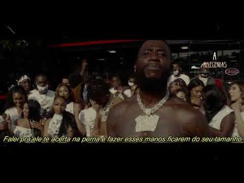 Gucci Mane – Both Sides feat. Lil Baby [LEGENDADO\TRADUÇÃO] (PT-BR)