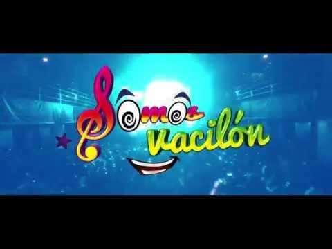Somos Vacilon - Mix La Otra (En Vivo)