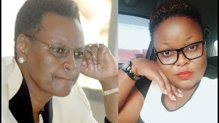 Janet Museveni not Happy with Catherine Kusasira and Musevenis Relationship thumbnail