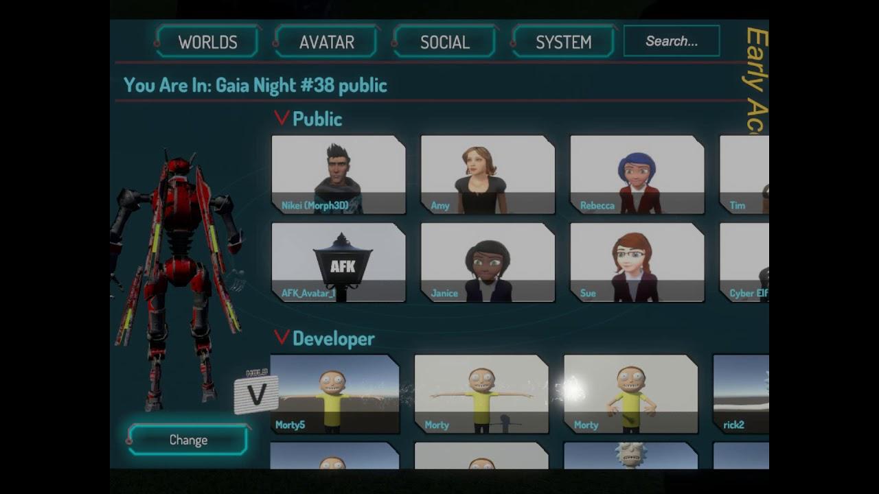 VRChat Developer