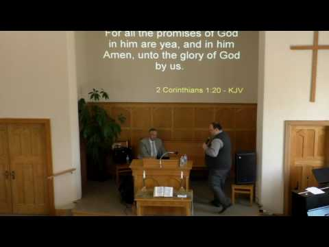 Bro Waddell - The Order Remains Unchanged