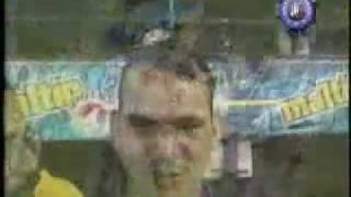 Homenaje Geremi Gonzalez (54) 1975 - 2008