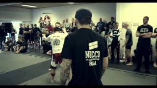 Rumble Sports Open   Presented by Mads Burnell  Video highlights from the first fights  Please share