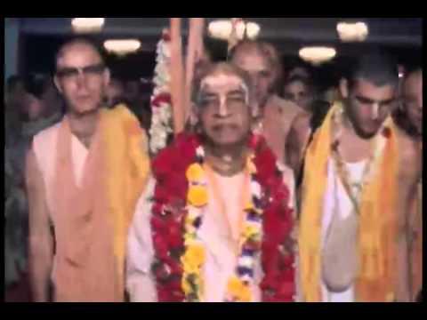 A Little Mistake will Spoil the Whole Scheme - Prabhupada 0200