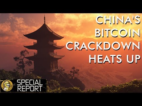 China Bitcoin Crackdown Explained - Will It Affect The Crypto Markets & Prices?