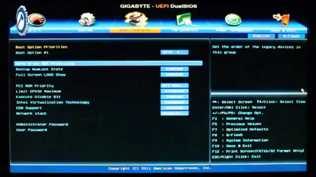 How To Solve UEFI bios Has Been Reset Problem using My Secrete Tips 😀 |  Bios Has Been Reset | UEFI