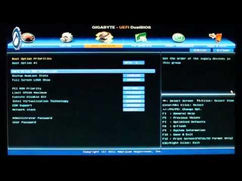 Gigabyte H61M-S2PV BIOS [PCAXE.COM]