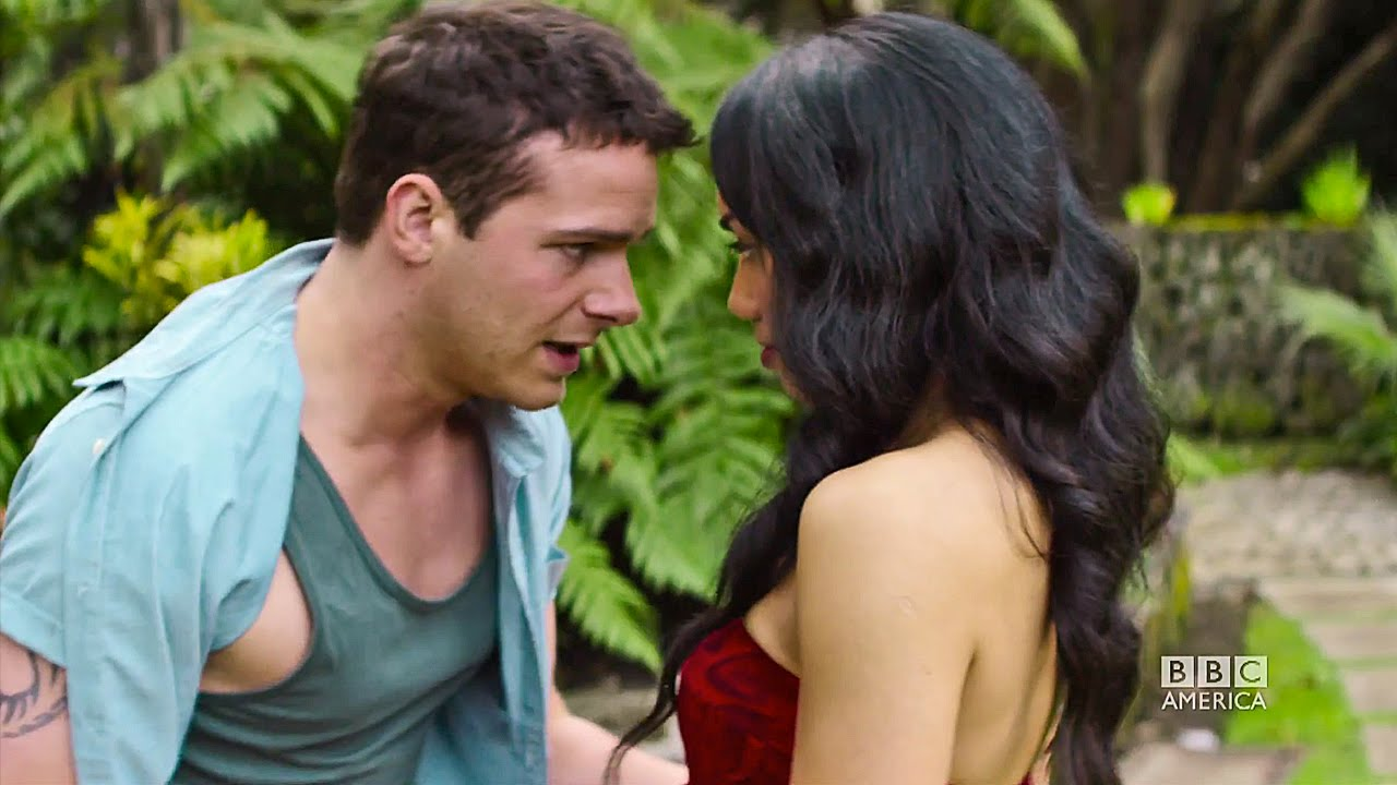 Download Tatau Episode 2 - Forced Visions
