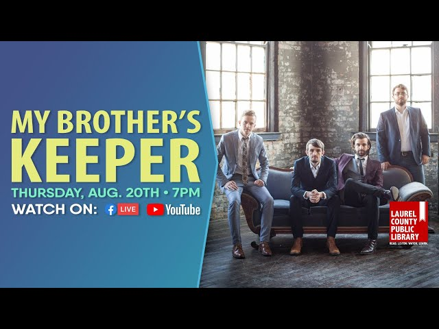 My Brother's Keeper: Full Show