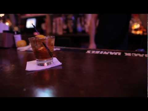 WKU A to Z: B is for Bartender