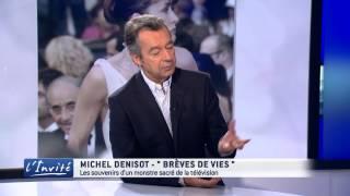 Michel Denisot :