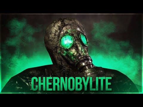 Chernobylite - ЧЕРНОБЫЛЬ И СТАЛКЕР! МАКСИМАЛЬНАЯ АТМОСФЕРА ОТ ПОЛЯКОВ! #1