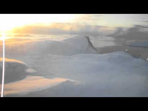 From Nussuaq to Upernavik 2011-10-31
