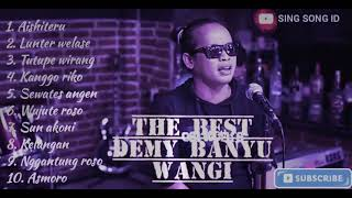 lagu banyuwangi full album demy