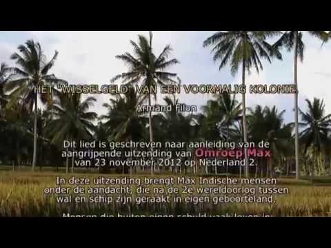 De vorderingen van St.Help de Indischen in Indonesia.