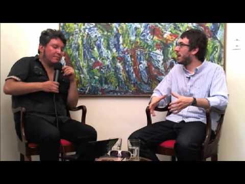 Entrevista a Javier Sinay por Diego Rojas