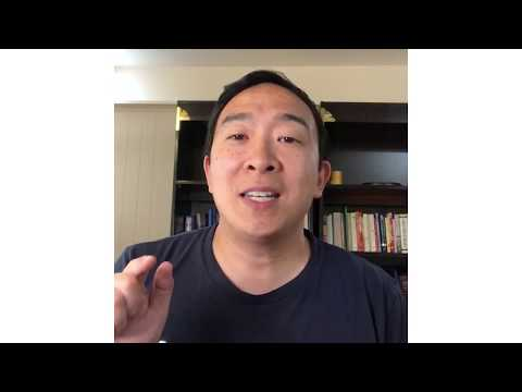 How the Data Dividend Project Works | Andrew Yang