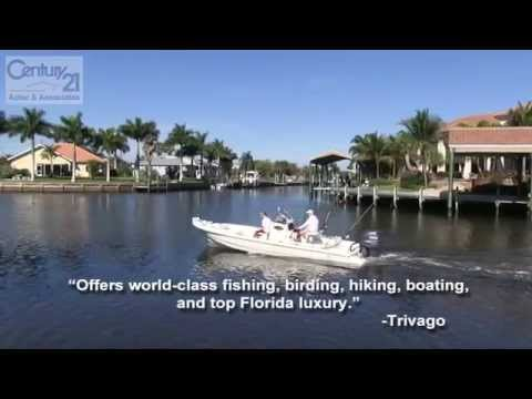 Port Charlotte, FL Video Tour: Affordable Resort-Town Living
