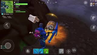 Does respect help you get good guns in Fortnite?