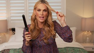 Hair Tips from Molly Sims | Supermodel Secrets