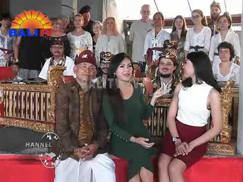 BALI CHANNEL TOURIST TV -  ADA GUNA MUSEUM