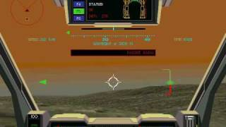 Earthsiege 2: playthrough pt. 05 of 45