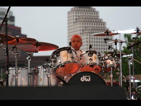 Dreams of a Drummer