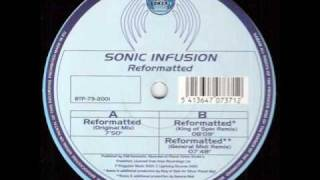 Sonic Infusion - Reformatted (General Midi Remix)
