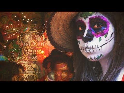 Video image: What is Día de los Muertos, the Day of the Dead?